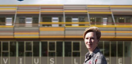 Interview met Helen-Sue van het Revius Lyceum in Doorn